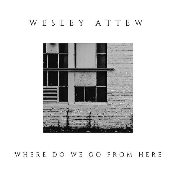 Where Do We Go From Here - Final Single