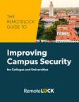 RemoteLock-Universities-&-Colleges-Acces