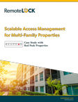 RemoteLock-Case-Study---Scalable-Access-