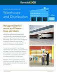 RemoteLock-for-Warehouse-and-Distributio