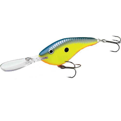 Rapala Trolls To Shad TTS15 Sticker