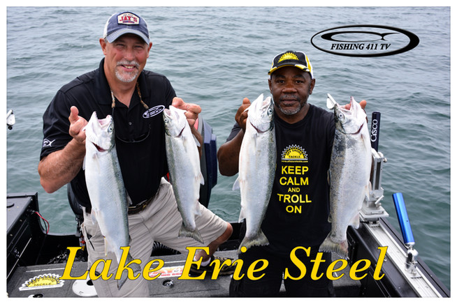 Lake Erie Steel