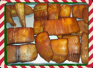Smoked Salmon Holidays
