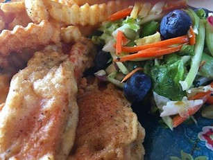 Fun & Easy Healthy Seafood