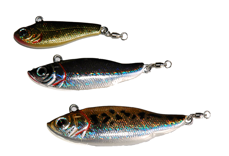 Bass Pro Walleye Angler XPS Keel Trolling Weight Sticker