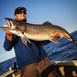Keweenaw Charter Fishing Company