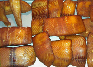 Favorite Smoked Fish Brine