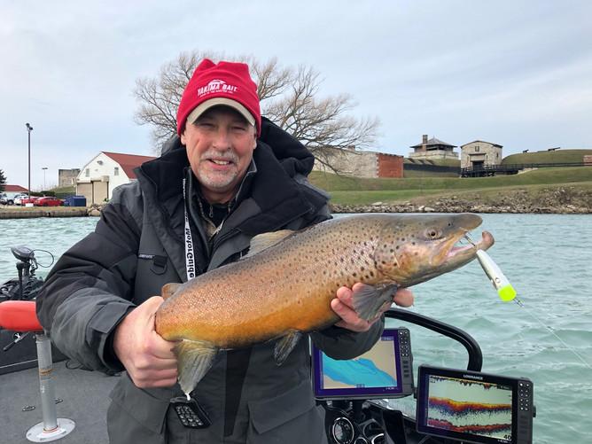 Lake Ontario's Amazing Fishery