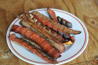 Smoking Salmon, Steelhead & Trout
