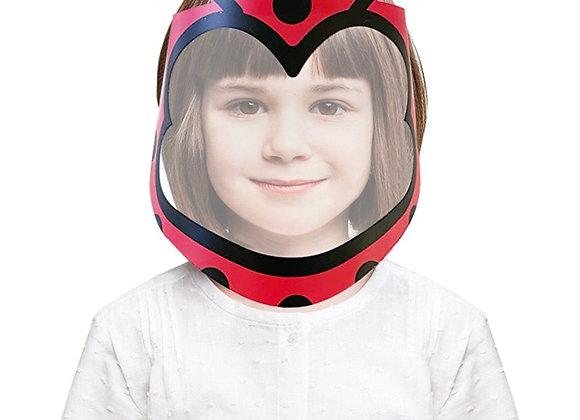 Mascara Protectora Diseñada para Niños y Niñas