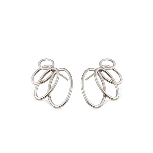 SALE: Cadence Ear-climber Earrings