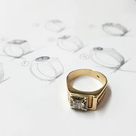 original ring and sketches.jpg