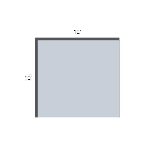 Single Booth - 12'x10'