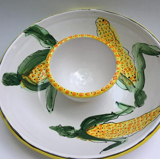 Sally Gierke Pottery
