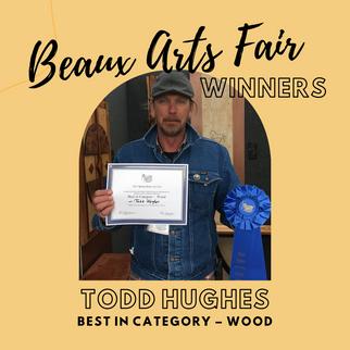 Best in Wood