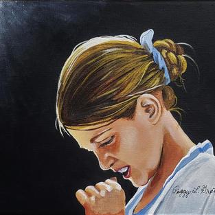 Peggy Gratton