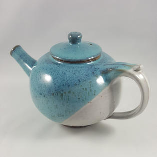 Stoneware Pottery by Val