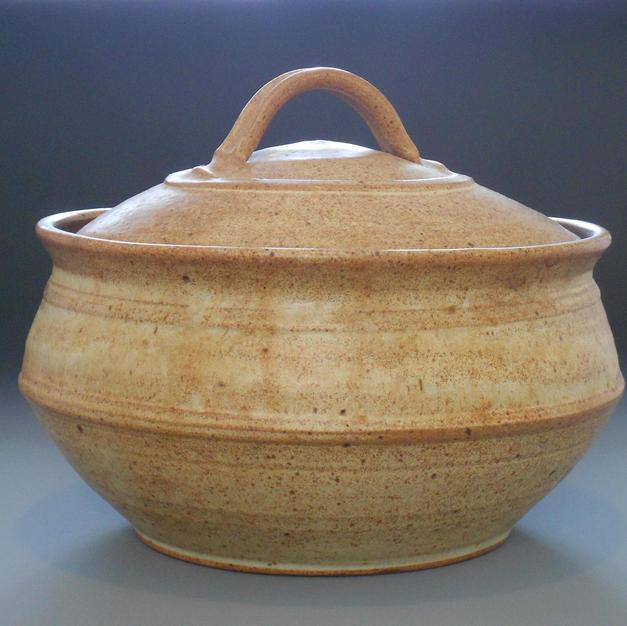 Darrel Bowman Pottery