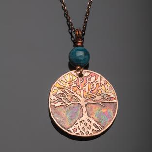 Artisan Jewelry by Erica Gooding