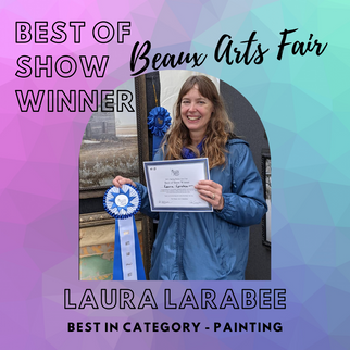 Best in Painting - Best of Show