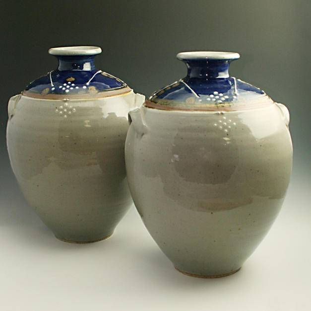 Desoto Pottery