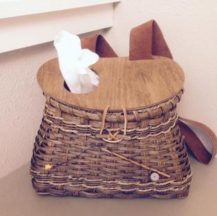 Debra Vogelgesang - Handcrafted Baskets