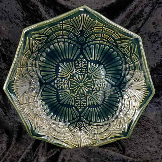 Amberstone Pottery