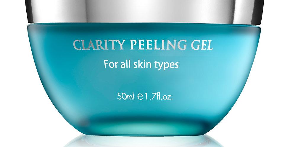 CLARITY PEELING GEL