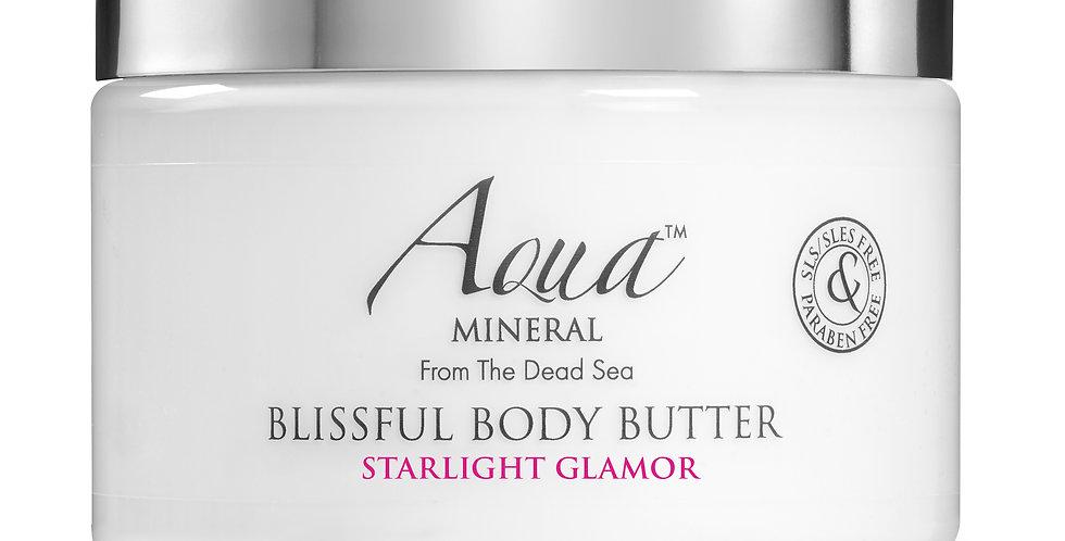 BLISSFUL BODY BUTTER STARLIGHT GLAMOR