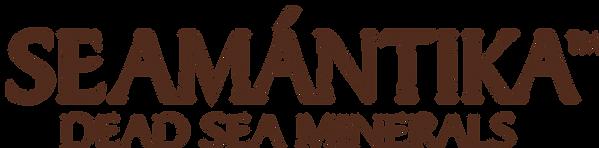 Seamantika Logo Dead Sea Minerals.png
