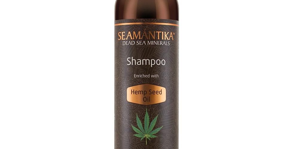 Hanf-Shampoo
