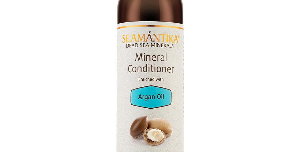Mineral Conditioner Huile d'argan