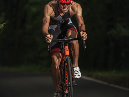 Kocourovský triatlon: Jak jsem si doběhl pro titul KOCOURA