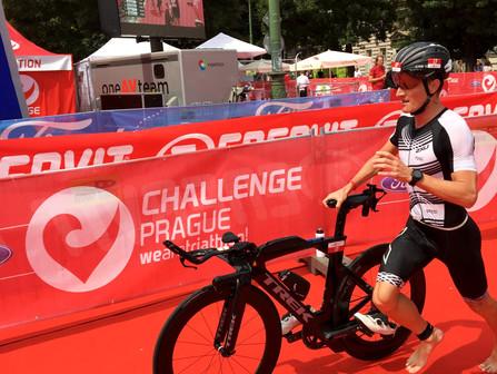 Challenge Prague: Půlka se musí jezdit kontaktně