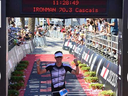Ironman 70.3 Cascais: Za nejlepším výkonem sezóny na nejzápadnější bod Evropy