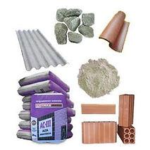 dovipa, materiais de construção