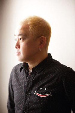 田辺恵二(Producer/Composer/Arrange)