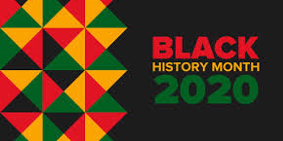 Black History Month Forum: The Holistic Black Person
