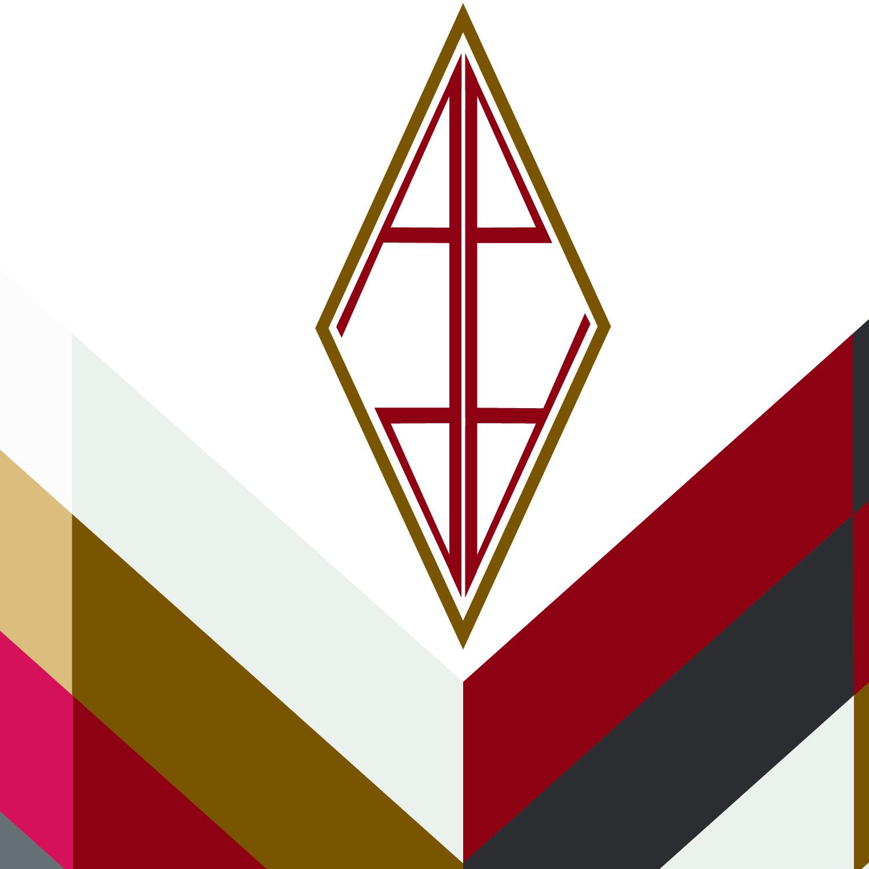 AP Color Palette and Logo