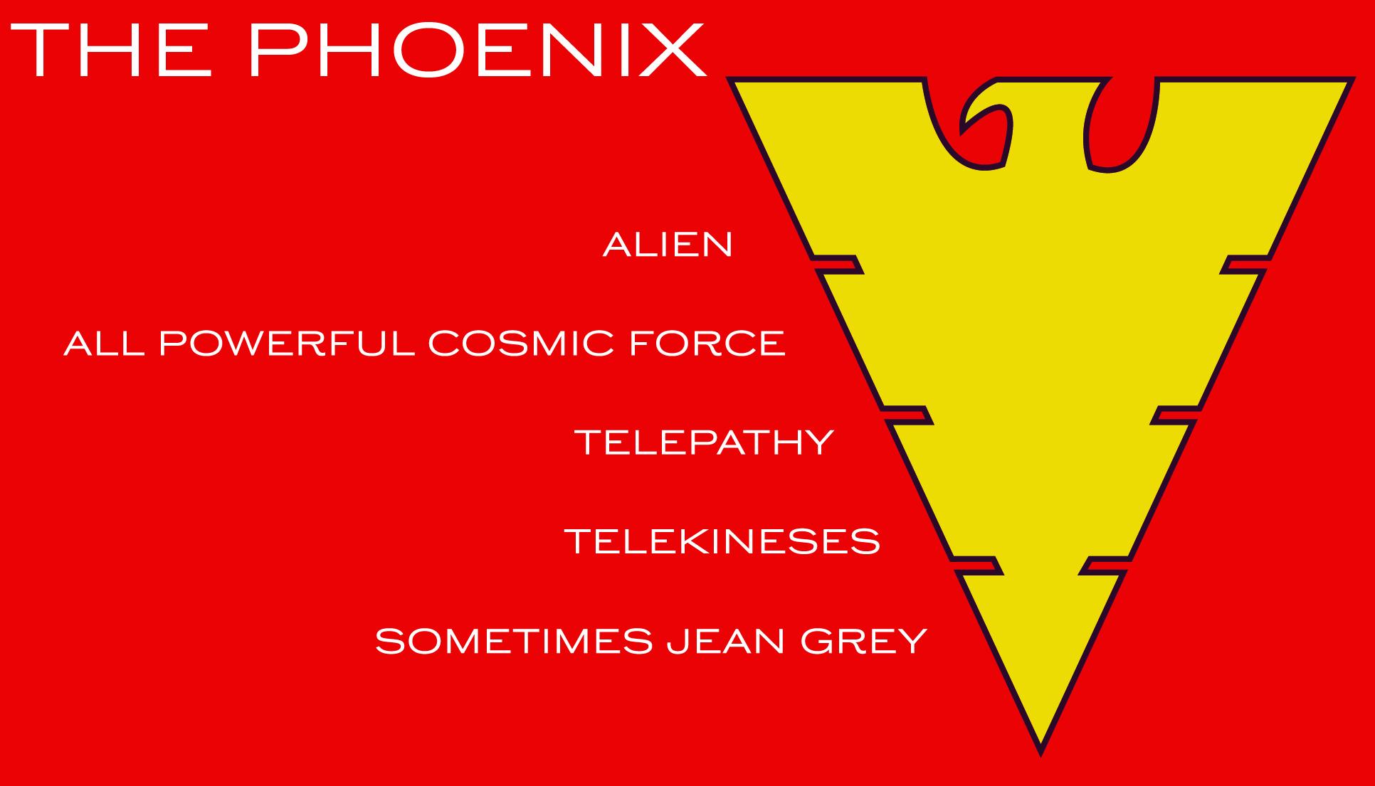 Phoenix Business Card Side 1