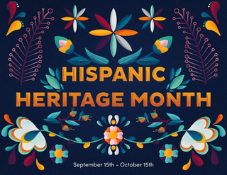 Hispanic Heritage Month Resource Page