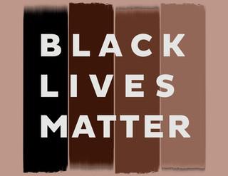 Black Lives Matter Resources Google Site