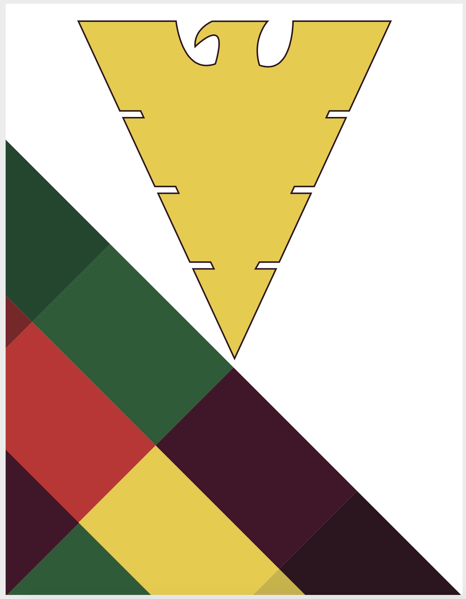 Phoenix Logo w/ Color Palette