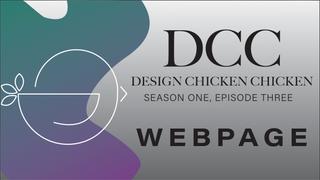 DCC Website Landing Page