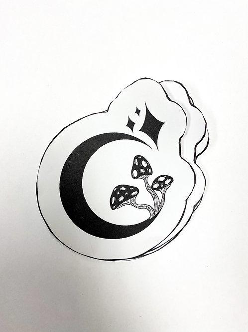 Moonshroom