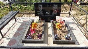 Плитка Клевер краковский, Кжель, обустройство мест захоронений, укладка плитки.