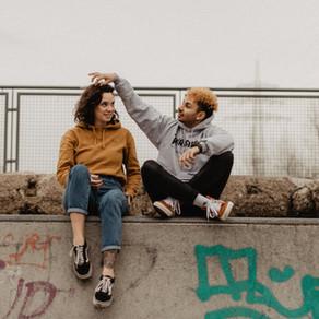 Paarshooting im Skatepark Gelsenkirchen