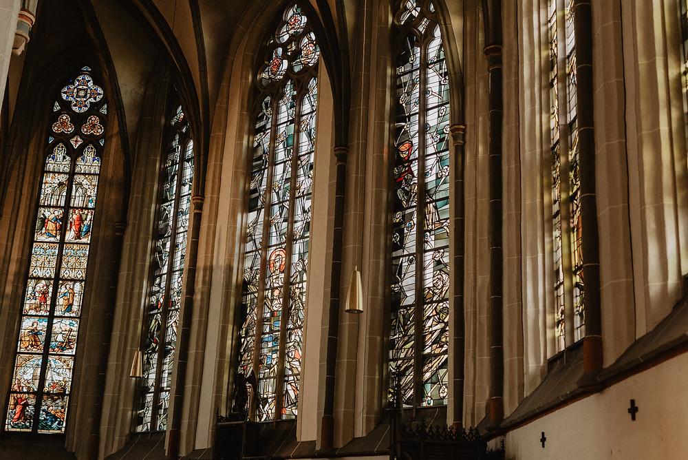 St. Peter Rheinberg