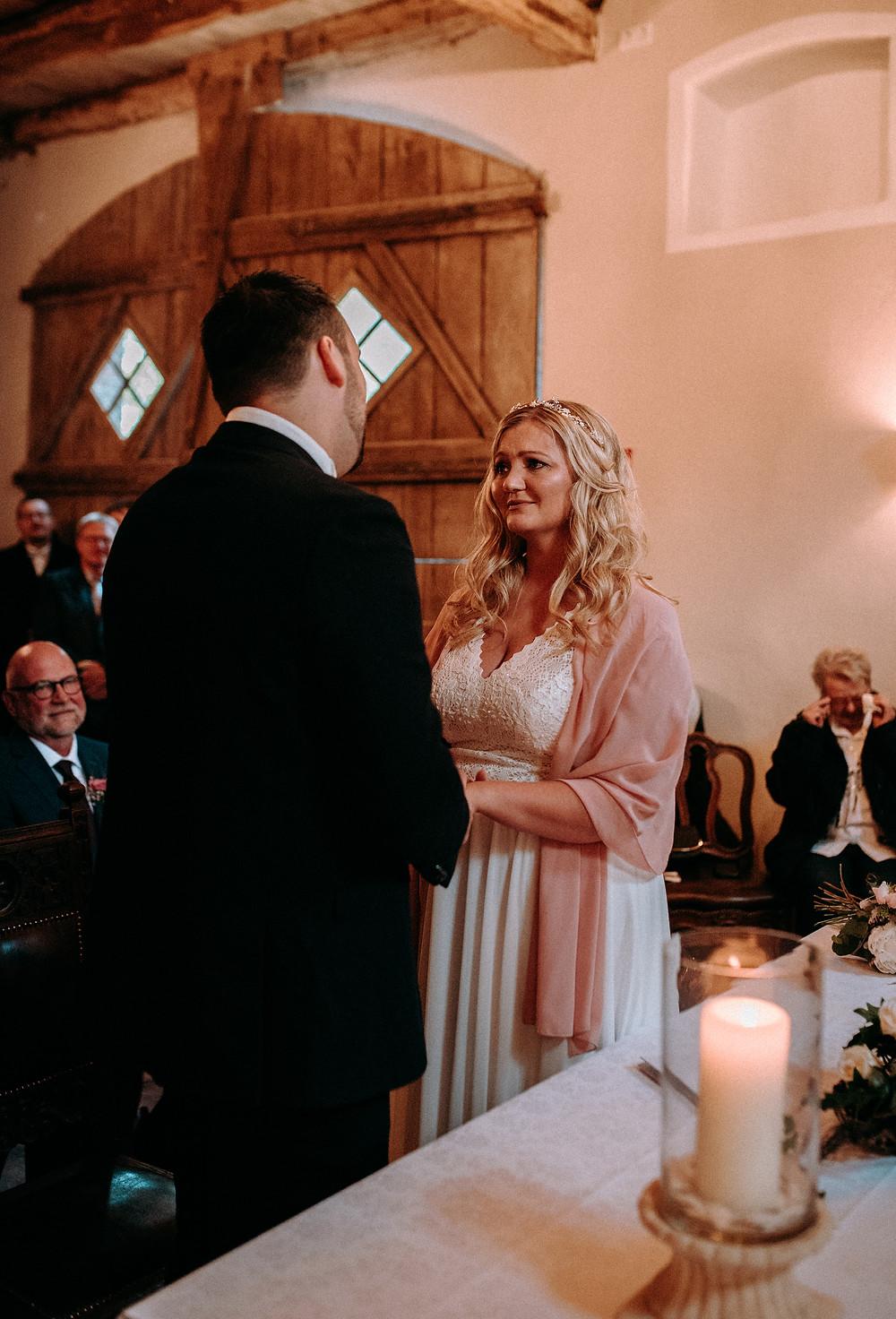 Hochzeitversprechen / Weddingvows