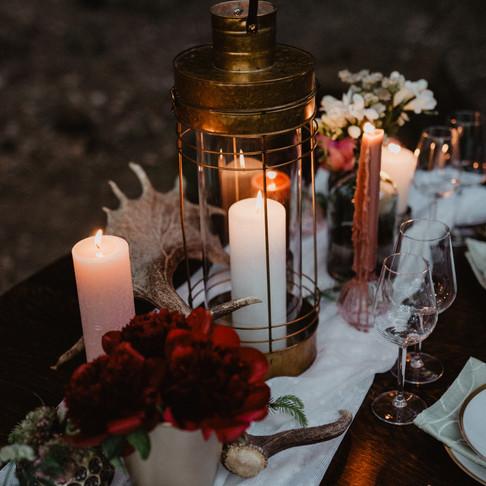 Wedding in the Woods - Waldhochzeit in Haltern am See